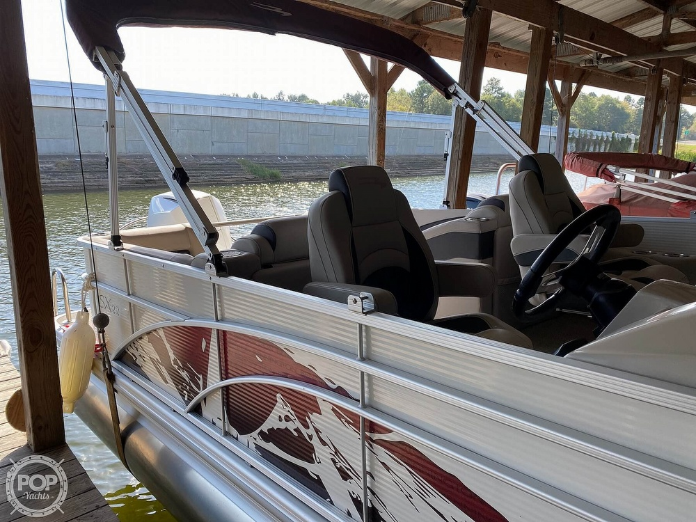 2019 Bennington boat for sale, model of the boat is SX 22 & Image # 8 of 40
