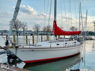 CAL 39MKIII Tall Rig, 39, for sale - $43,400