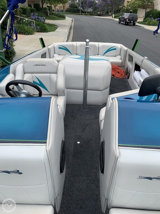 2003 Genesis boat for sale, model of the boat is Orion 21 Wake & Ski & Image # 36 of 41