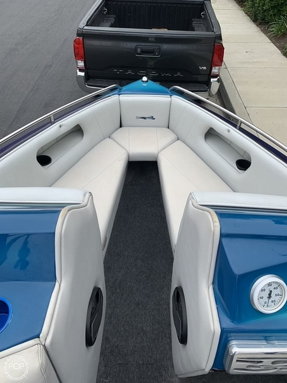 2003 Genesis boat for sale, model of the boat is Orion 21 Wake & Ski & Image # 35 of 41