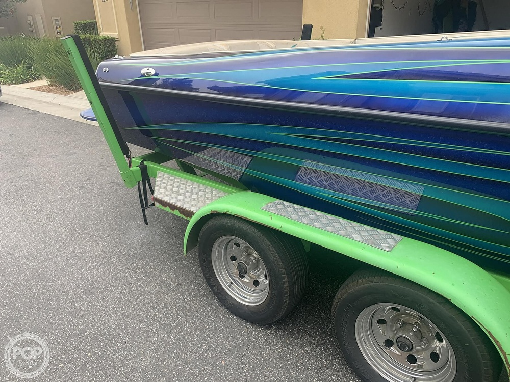 2003 Genesis boat for sale, model of the boat is Orion 21 Wake & Ski & Image # 5 of 41