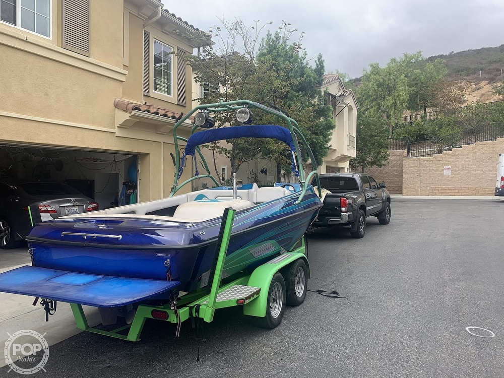 2003 Genesis boat for sale, model of the boat is Orion 21 Wake & Ski & Image # 6 of 41