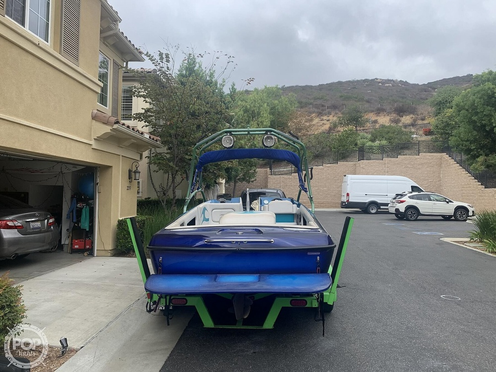 2003 Genesis boat for sale, model of the boat is Orion 21 Wake & Ski & Image # 7 of 41