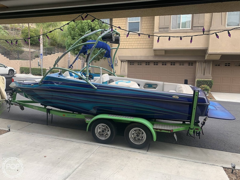 2003 Genesis boat for sale, model of the boat is Orion 21 Wake & Ski & Image # 8 of 41