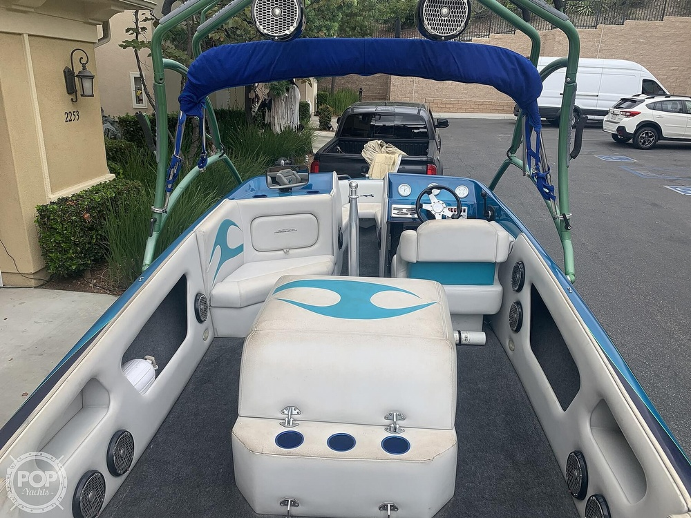 2003 Genesis boat for sale, model of the boat is Orion 21 Wake & Ski & Image # 11 of 41