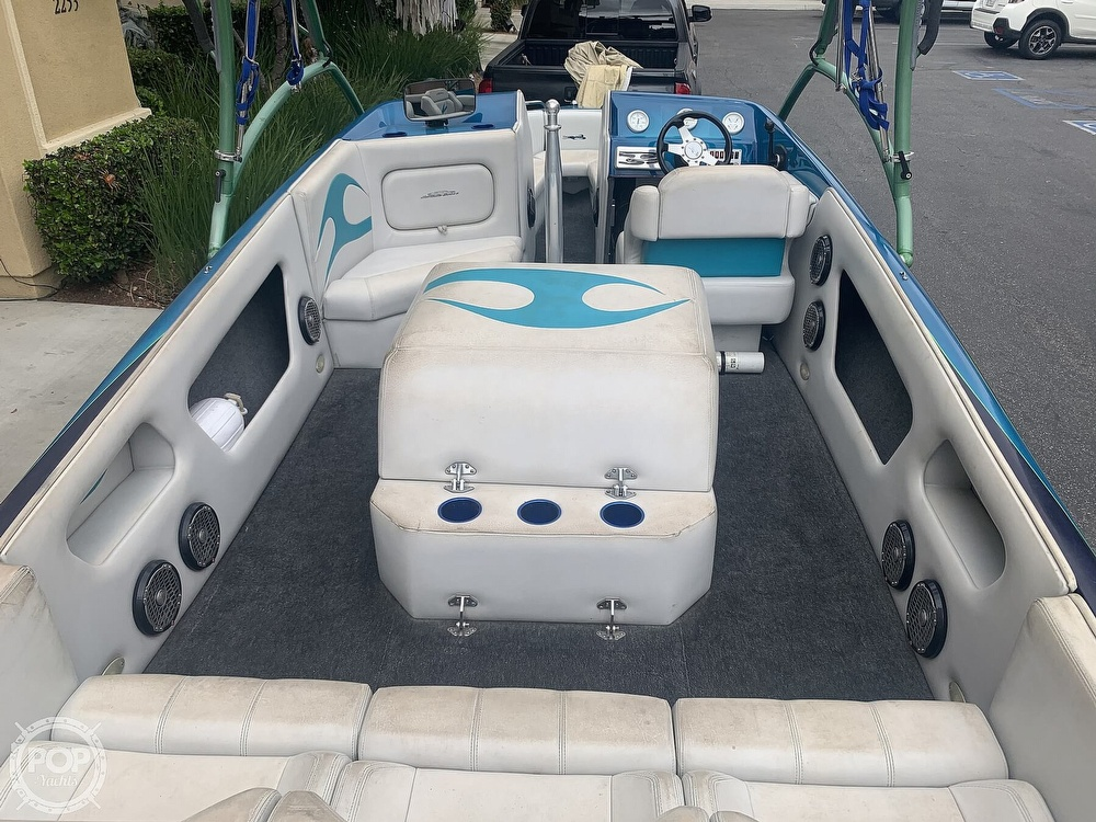 2003 Genesis boat for sale, model of the boat is Orion 21 Wake & Ski & Image # 12 of 41