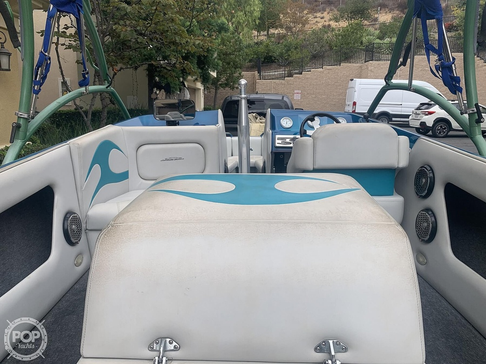 2003 Genesis boat for sale, model of the boat is Orion 21 Wake & Ski & Image # 15 of 41