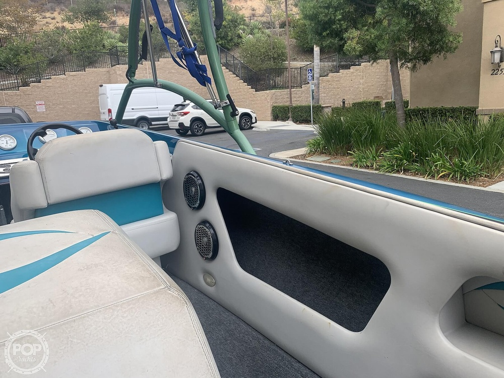 2003 Genesis boat for sale, model of the boat is Orion 21 Wake & Ski & Image # 20 of 41