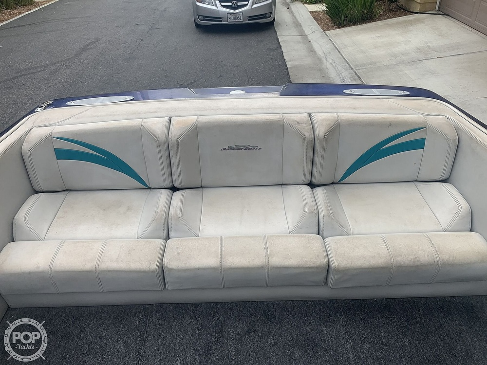 2003 Genesis boat for sale, model of the boat is Orion 21 Wake & Ski & Image # 21 of 41