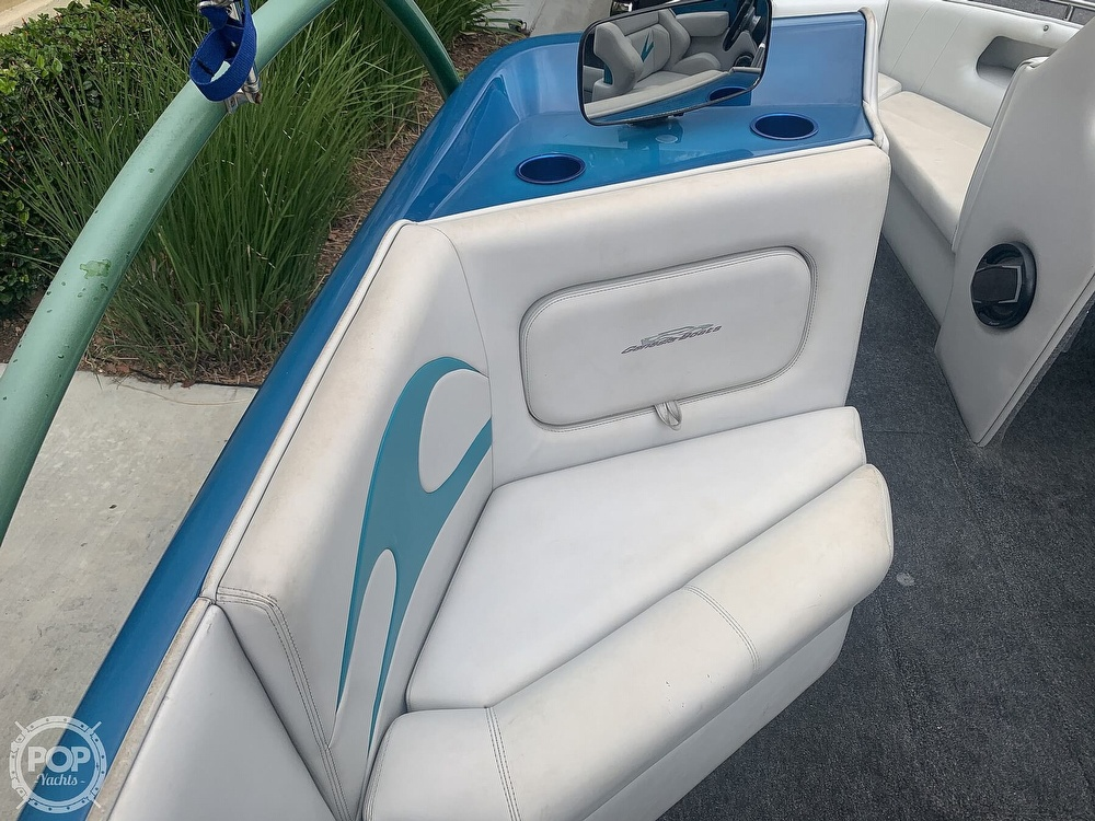 2003 Genesis boat for sale, model of the boat is Orion 21 Wake & Ski & Image # 23 of 41