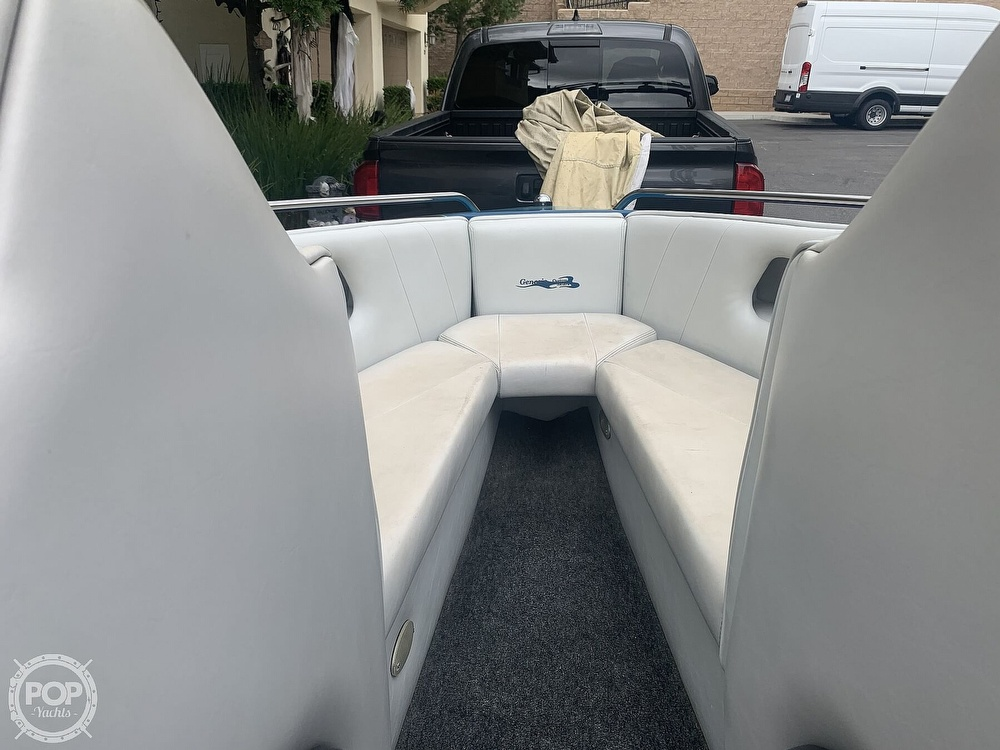 2003 Genesis boat for sale, model of the boat is Orion 21 Wake & Ski & Image # 32 of 41