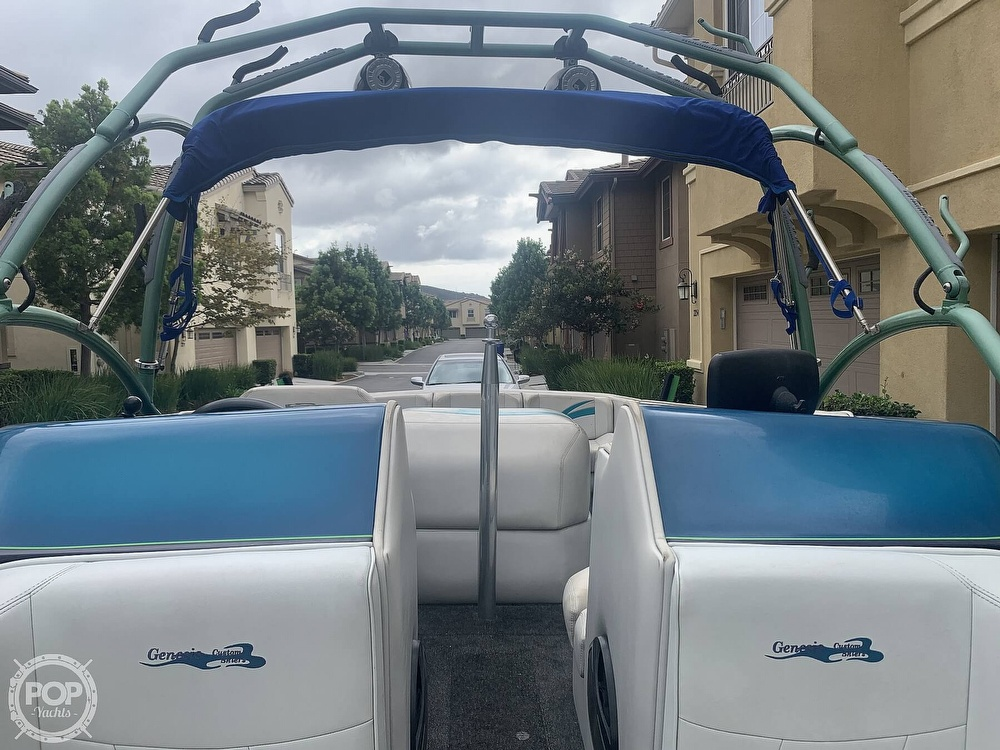 2003 Genesis boat for sale, model of the boat is Orion 21 Wake & Ski & Image # 34 of 41