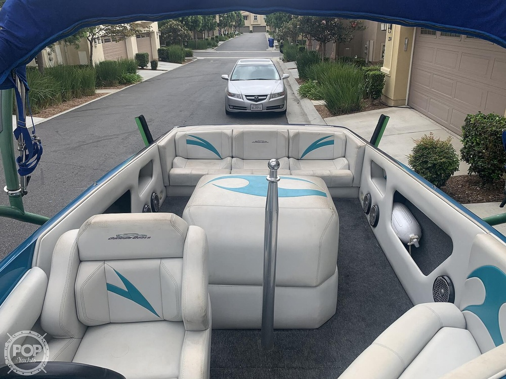 2003 Genesis boat for sale, model of the boat is Orion 21 Wake & Ski & Image # 39 of 41