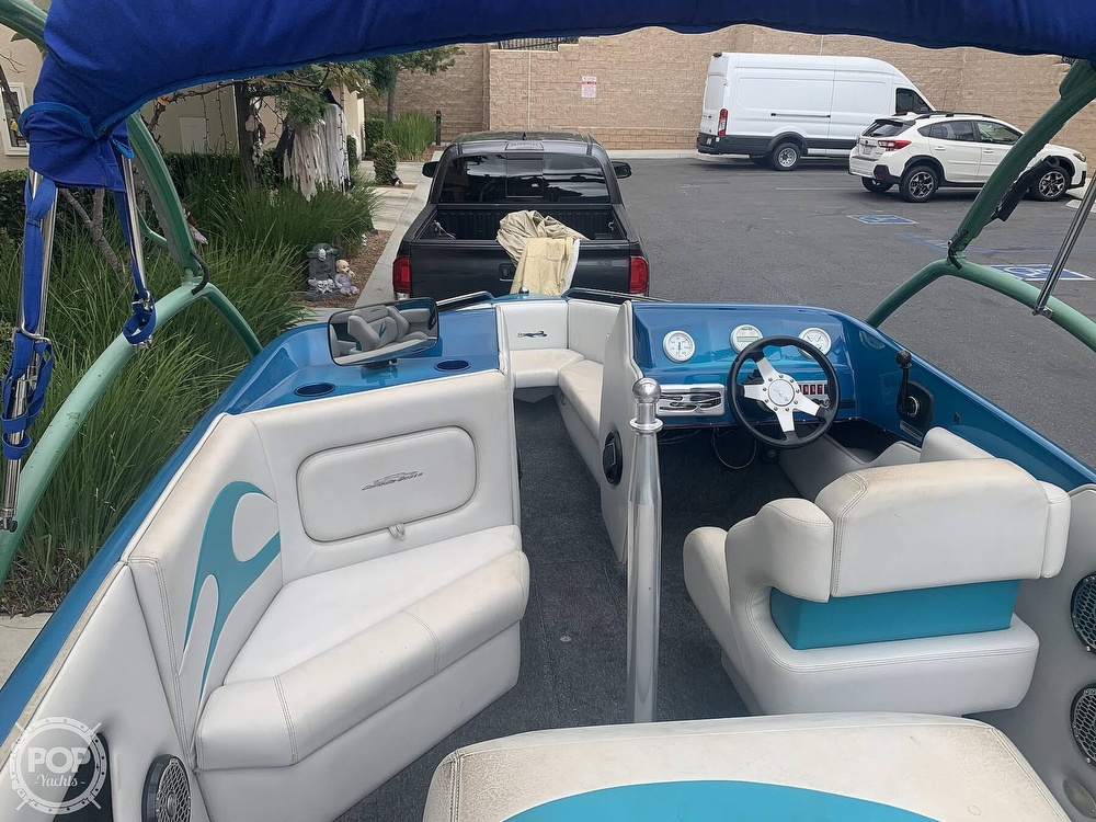 2003 Genesis boat for sale, model of the boat is Orion 21 Wake & Ski & Image # 40 of 41