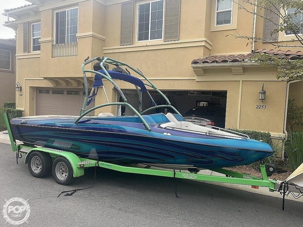 2003 Genesis boat for sale, model of the boat is Orion 21 Wake & Ski & Image # 3 of 41