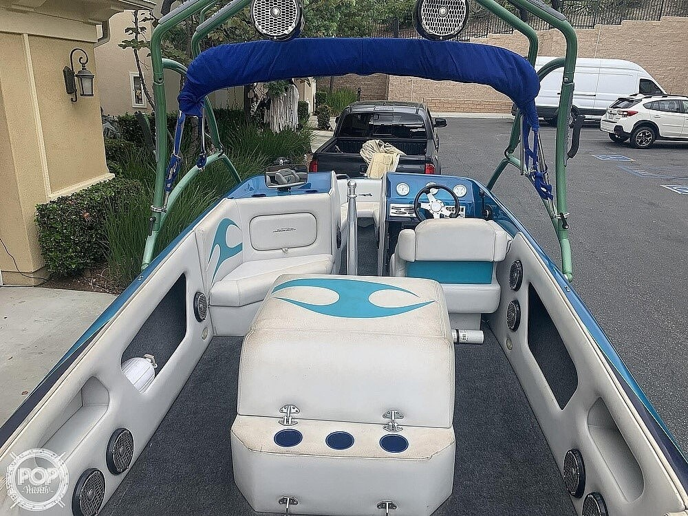 2003 Genesis boat for sale, model of the boat is Orion 21 Wake & Ski & Image # 37 of 41