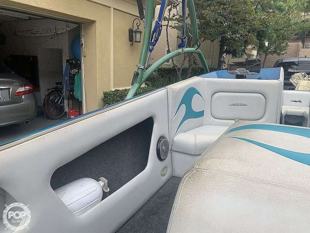 2003 Genesis boat for sale, model of the boat is Orion 21 Wake & Ski & Image # 38 of 41
