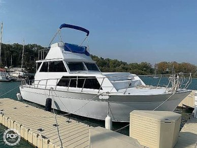 Marinette 32 Sedan, 32, for sale - $33,400