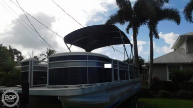 Bennington SX 21 Saltwater, 21, for sale - $46,900