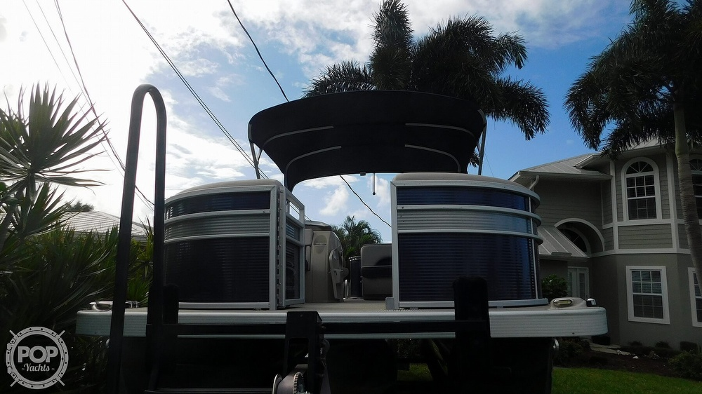 2019 Bennington boat for sale, model of the boat is SX 21 Saltwater & Image # 8 of 40