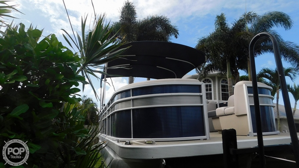2019 Bennington boat for sale, model of the boat is SX 21 Saltwater & Image # 3 of 40