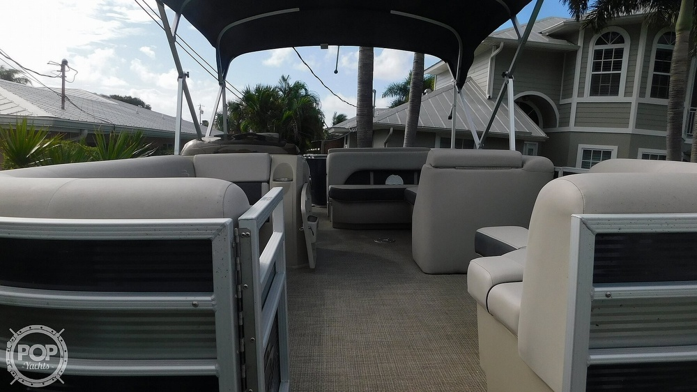 2019 Bennington boat for sale, model of the boat is SX 21 Saltwater & Image # 9 of 40