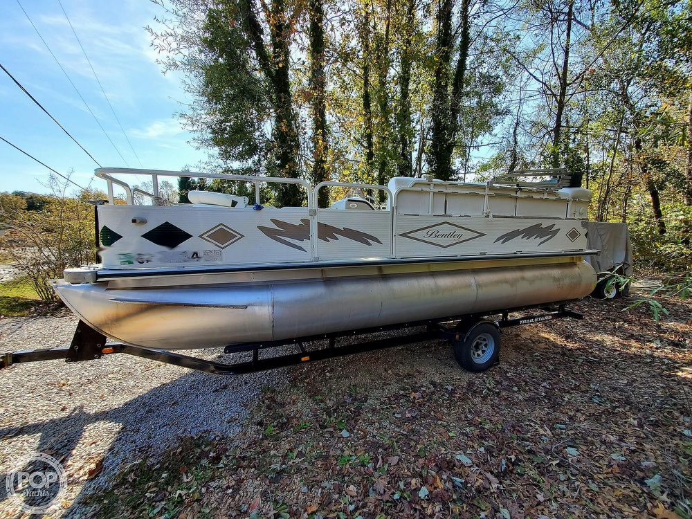 Perfect Size For Cruising, Floating, And Fishing!