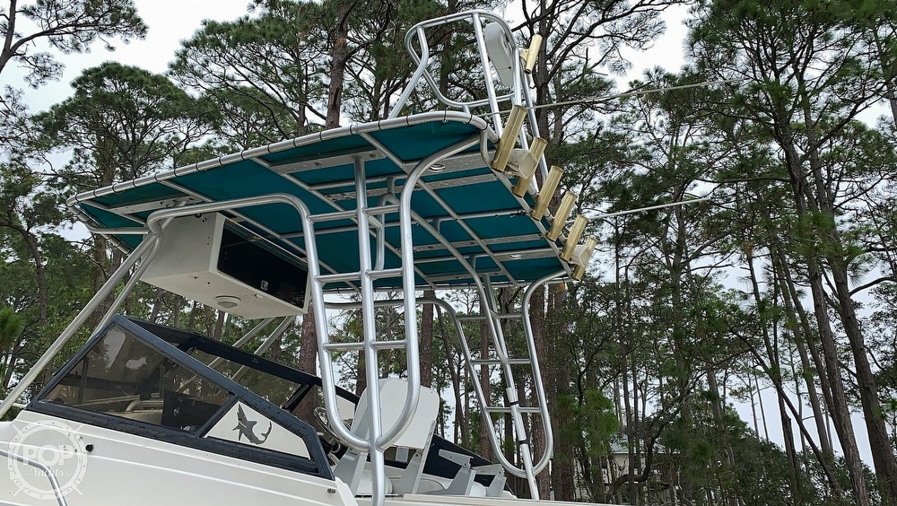 1985 Mako boat for sale, model of the boat is 258 & Image # 28 of 40