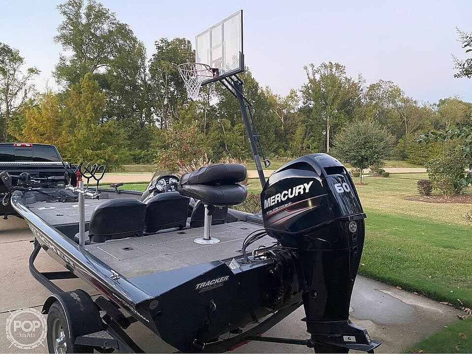 2019 Tracker Boats boat for sale, model of the boat is 175TF & Image # 2 of 4