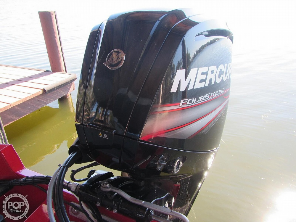 2017 Tracker Boats boat for sale, model of the boat is PRO TEAM 175 TXW & Image # 37 of 40