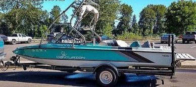 Ski Centurion Falcon, 20', for sale - $15,000