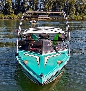 1992 Centurion boat for sale, model of the boat is Falcon & Image # 2 of 40