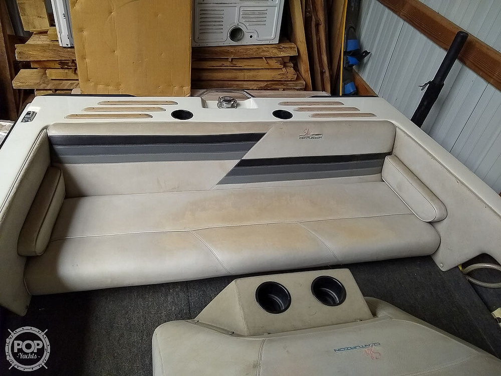 1992 Centurion boat for sale, model of the boat is Falcon & Image # 12 of 40