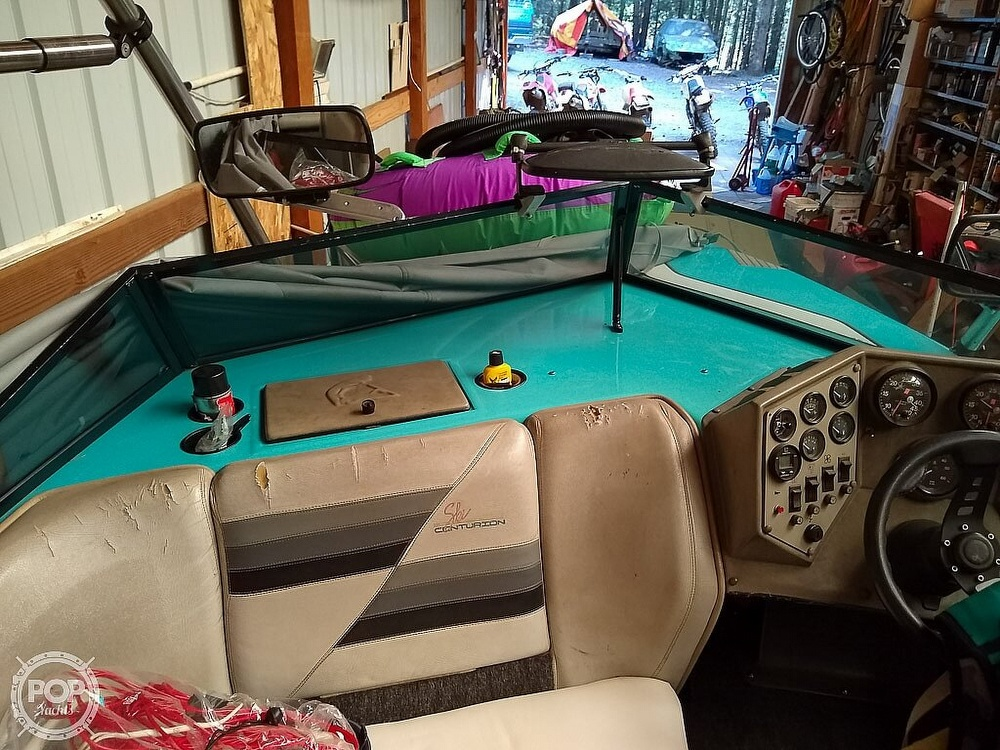 1992 Centurion boat for sale, model of the boat is Falcon & Image # 15 of 40