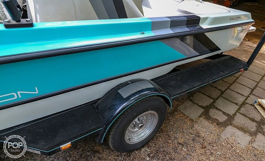 1992 Centurion boat for sale, model of the boat is Falcon & Image # 23 of 40