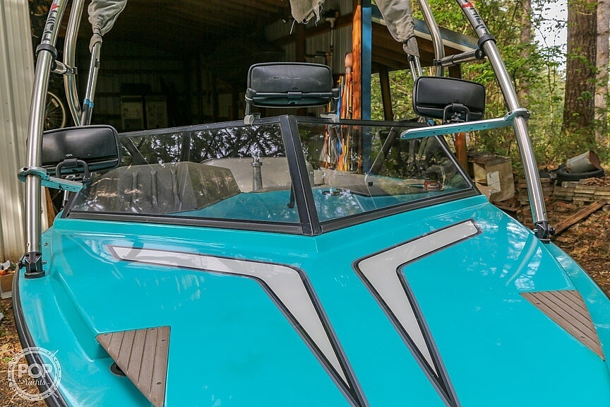 1992 Centurion boat for sale, model of the boat is Falcon & Image # 29 of 40