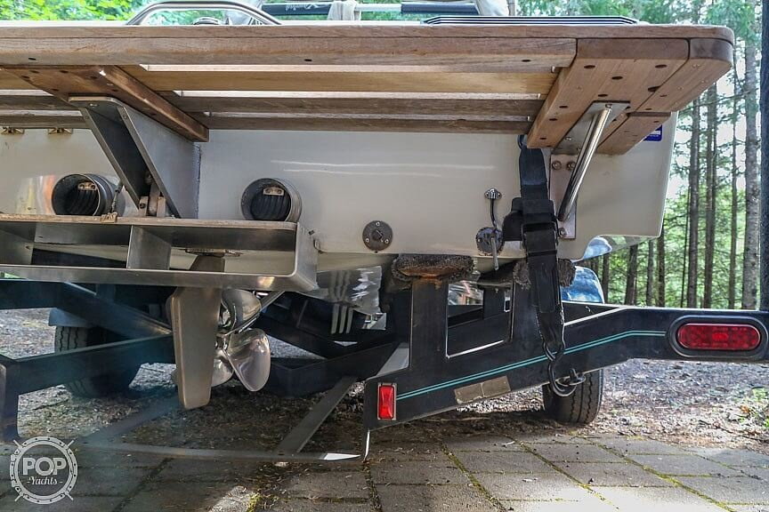 1992 Centurion boat for sale, model of the boat is Falcon & Image # 36 of 40