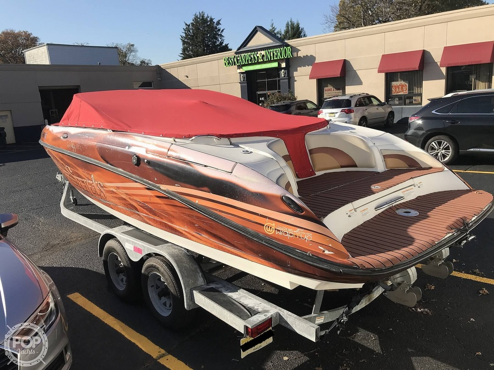 2005 Yamaha boat for sale, model of the boat is SX230 & Image # 7 of 40