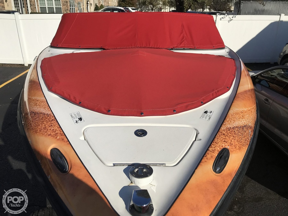 2005 Yamaha boat for sale, model of the boat is SX230 & Image # 8 of 40
