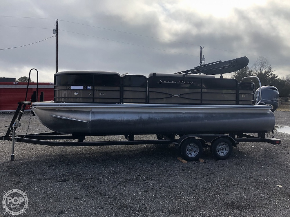 2019 South Bay boat for sale, model of the boat is 222 FCR & Image # 9 of 40