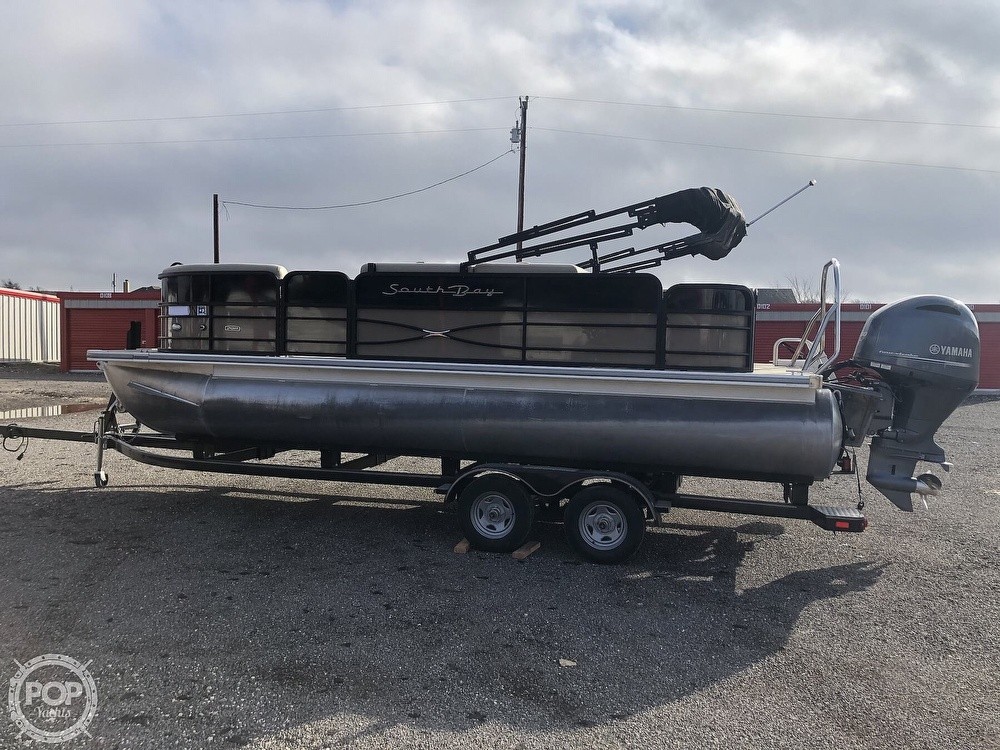 2019 South Bay boat for sale, model of the boat is 222 FCR & Image # 11 of 40