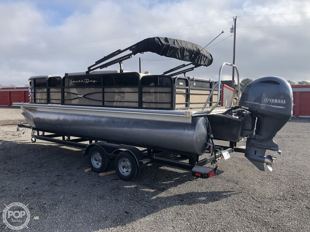 2019 South Bay boat for sale, model of the boat is 222 FCR & Image # 12 of 40