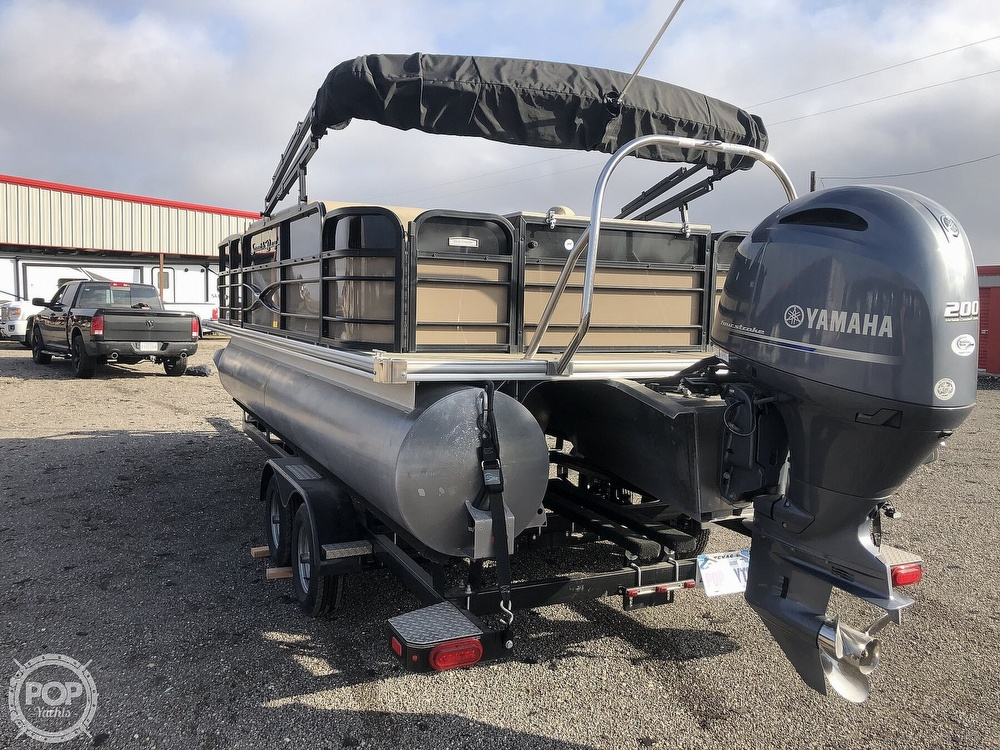 2019 South Bay boat for sale, model of the boat is 222 FCR & Image # 13 of 40