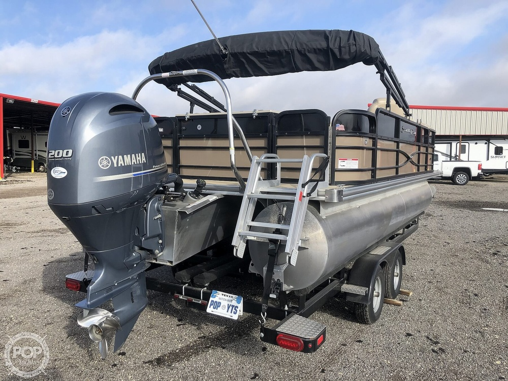 2019 South Bay boat for sale, model of the boat is 222 FCR & Image # 15 of 40