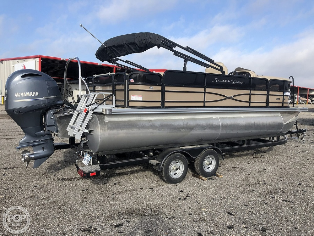 2019 South Bay boat for sale, model of the boat is 222 FCR & Image # 16 of 40