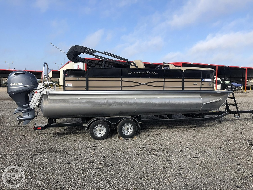 2019 South Bay boat for sale, model of the boat is 222 FCR & Image # 17 of 40