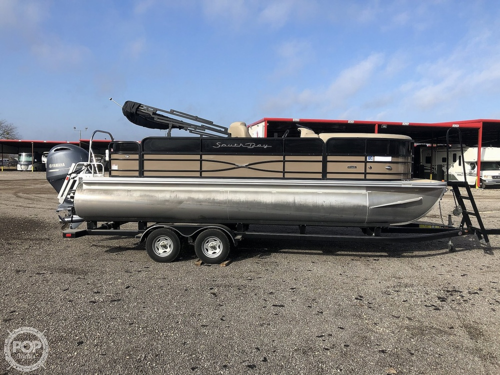 2019 South Bay boat for sale, model of the boat is 222 FCR & Image # 18 of 40