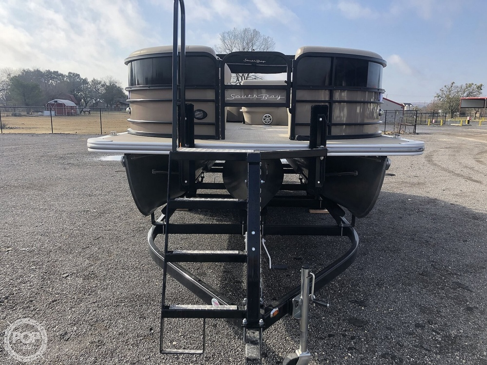 2019 South Bay boat for sale, model of the boat is 222 FCR & Image # 22 of 40
