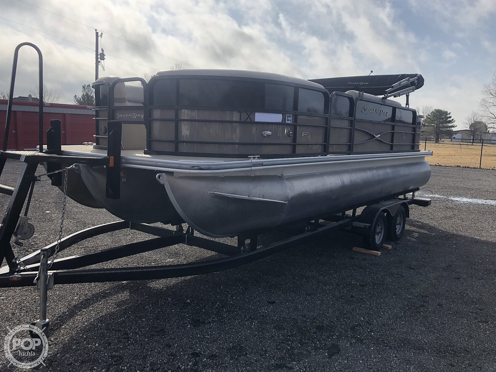 2019 South Bay boat for sale, model of the boat is 222 FCR & Image # 24 of 40