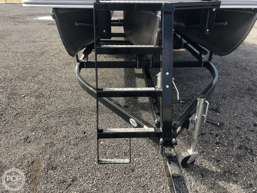 2019 South Bay boat for sale, model of the boat is 222 FCR & Image # 30 of 40